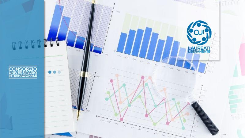 studiare economia online